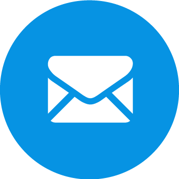 Email American Data Icon
